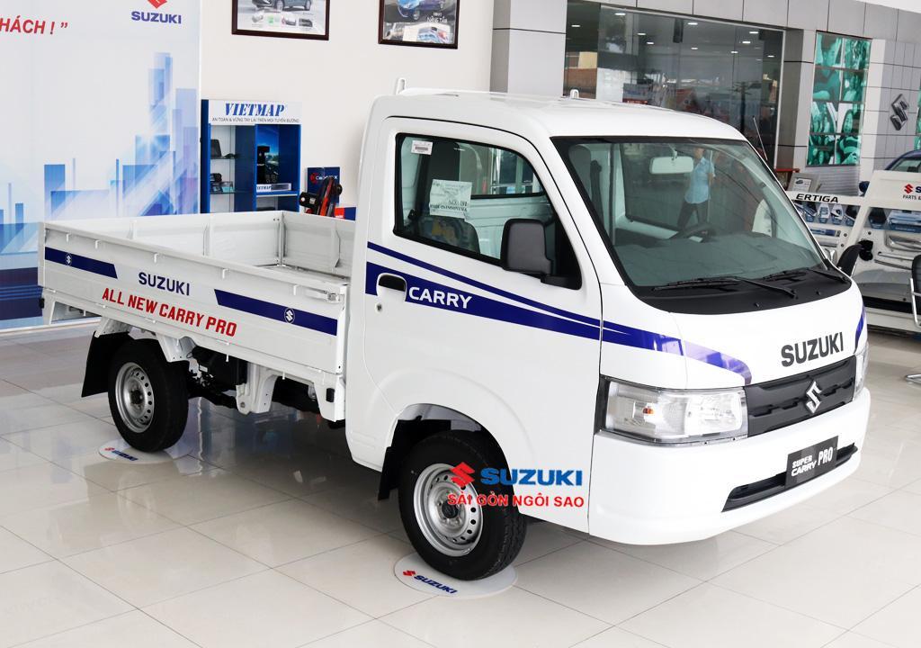 XE TẢI SUZUKI CARRY PRO 2020