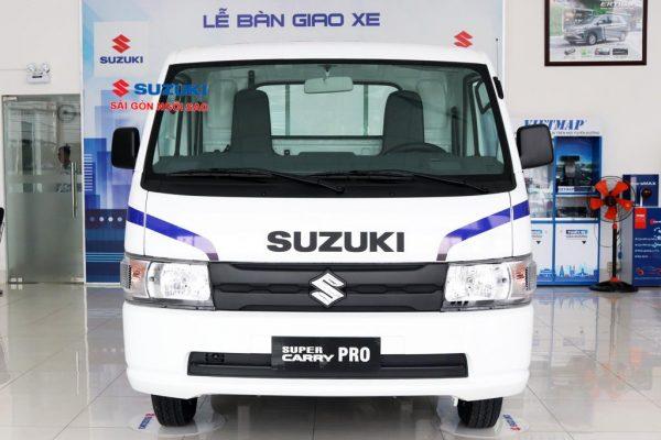 Suzuki Carry Pro -2019