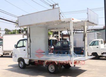 Suzuki Supper Carry Pro – Thùng Cánh Dơi.