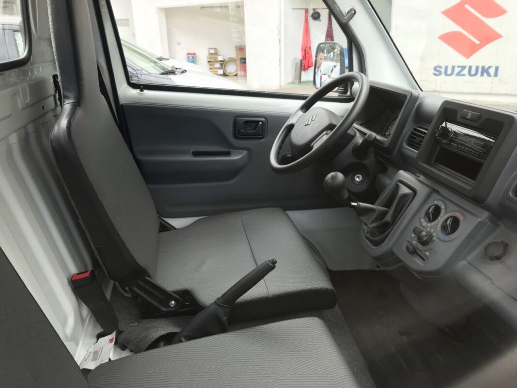 cabin xe tải nhỏ suzuki
