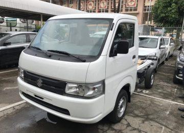 SUZUKI CARRY PRO 2021