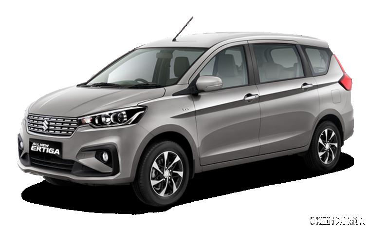 Suzuki Ertiga 1.5L GL MT 2020