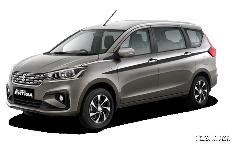 Suzuki Ertiga 1.5L GLX AT 2020