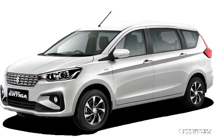 Suzuki Ertiga 1.5L Sport AT 2020